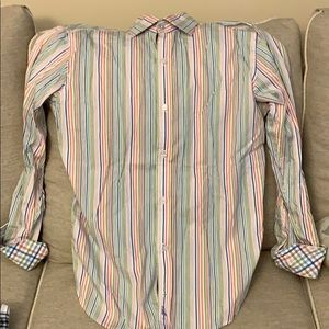 Tailorbyrd button down